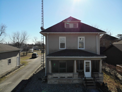 1226 17TH Street, Bedford, IN 47421 - #: 201902232