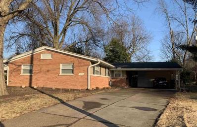 836 S Norman Avenue, Evansville, IN 47714 - #: 201902285