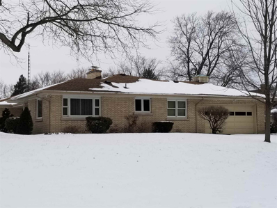 505 W North Shore, South Bend, IN 46617 - #: 201902305