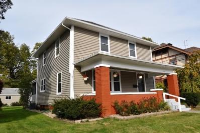 608 E Walnut Street, Frankfort, IN 46041 - #: 201902332