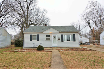 1201 S Taft Avenue, Evansville, IN 47714 - #: 201902348