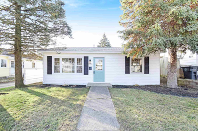 529 S 26TH Street, South Bend, IN 46615 - #: 201902374