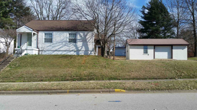 1013 Jackson, Huntingburg, IN 47542 - #: 201902406