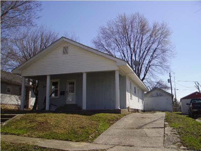 909 W 4TH, Bicknell, IN 47512 - #: 201902415