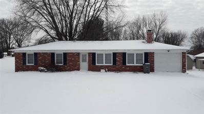 103 Ottensmeyer Drive, Vincennes, IN 47591 - #: 201902434