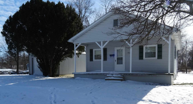 613 W 9th, Bicknell, IN 47512 - #: 201902437