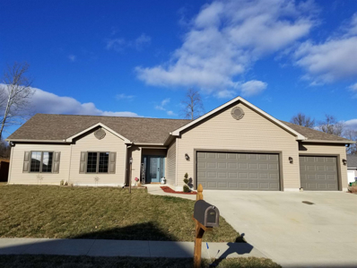 3413 S Glasgow Circle, Bloomington, IN 47403 - #: 201902438