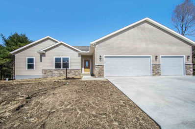 10287 Peotone Drive, Granger, IN 46530 - #: 201902452