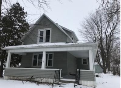 617 E Grant, Hartford City, IN 47348 - #: 201902467