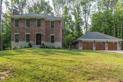 2609 W Donegal Court, Bloomington, IN 47404 - #: 201902531