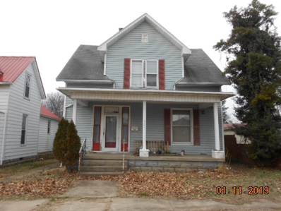 521 Mill, Mount Vernon, IN 47620 - #: 201902536
