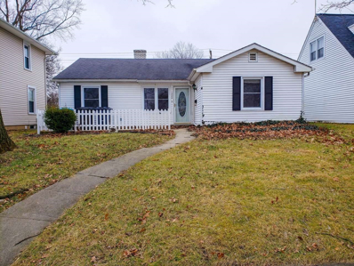 1324 Poplar, Huntington, IN 46750 - #: 201902563