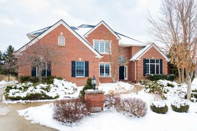 11201 Bay Pines Court, Fort Wayne, IN 46814 - #: 201902581