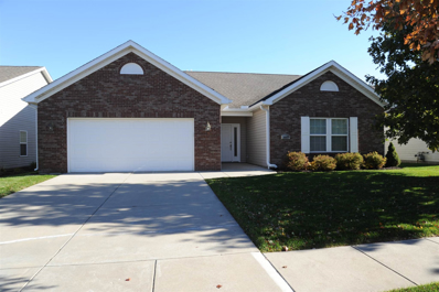 3634 Chesterfield Way, West Lafayette, IN 47906 - #: 201902617