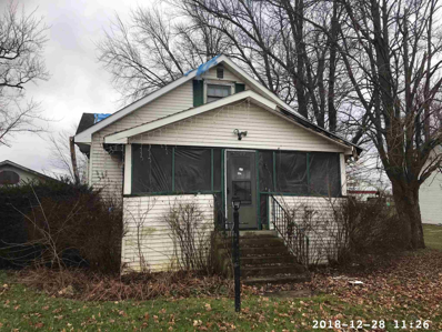 29558 County Road 40, Wakarusa, IN 46573 - #: 201902630