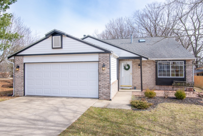 2619 S Southern Pines, Bloomington, IN 47403 - #: 201902633