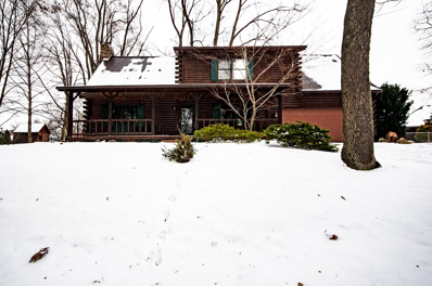 23683 River Road, Goshen, IN 46528 - MLS#: 201902661