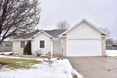 615 Heritage, Middlebury, IN 46540 - #: 201902715
