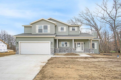 57738 Amber Valley Drive, Elkhart, IN 46517 - #: 201902735