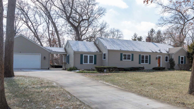 19160 Summers Drive, South Bend, IN 46637 - #: 201902746