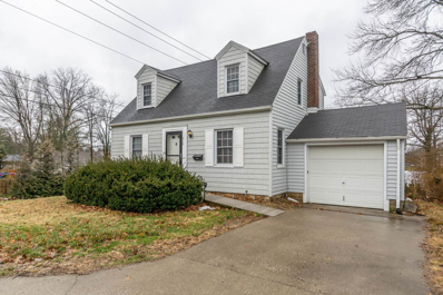 310 S Union, Bloomington, IN 47401 - MLS#: 201902783