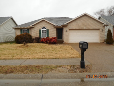 2834 Elmridge, Evansville, IN 47711 - #: 201902786