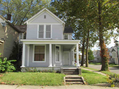 2737 Hoagland Avenue, Fort Wayne, IN 46807 - #: 201902819