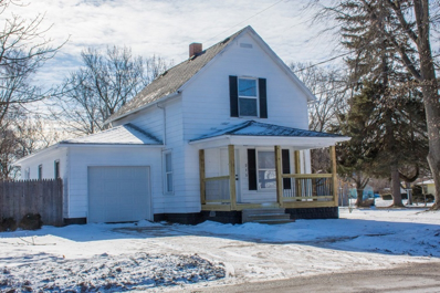215 E Lusher Avenue, Elkhart, IN 46517 - #: 201902988