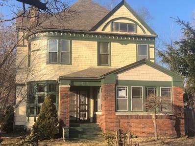 417 W Navarre Street, South Bend, IN 46616 - #: 201902992