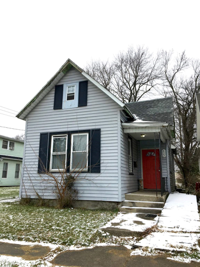 423 E Taber Street, Fort Wayne, IN 46803 - #: 201903009