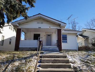 2006 S Walnut, Muncie, IN 47302 - #: 201903066