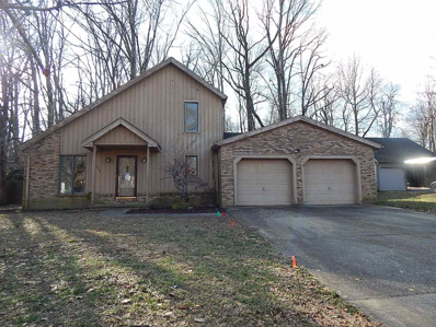595 Forest Park Drive, Newburgh, IN 47630 - #: 201903079