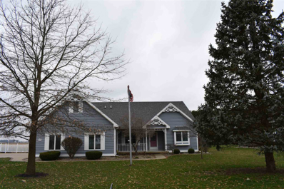 2718 S 200 W, Tipton, IN 46072 - #: 201903084