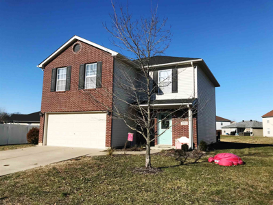 3704 Harvard Ct., Evansville, IN 47711 - #: 201903087