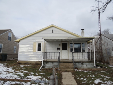 2304 W 10TH Street, Muncie, IN 47302 - #: 201903193