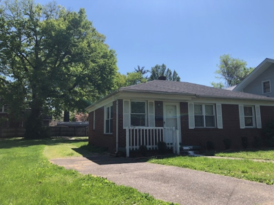 1508 S Kentucky Avenue, Evansville, IN 47714 - #: 201903257
