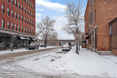 615 S Harrison Street, Fort Wayne, IN 46802 - #: 201903318