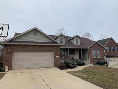 1300 W Wren, Bloomington, IN 47403 - #: 201903331