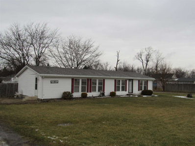 126 S 3RD Street, Parker City, IN 47368 - #: 201903350