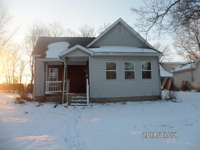 415 N 7 Th Street, Decatur, IN 46733 - #: 201903366