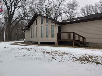 5655 S 700, Knox, IN 46534 - #: 201903403