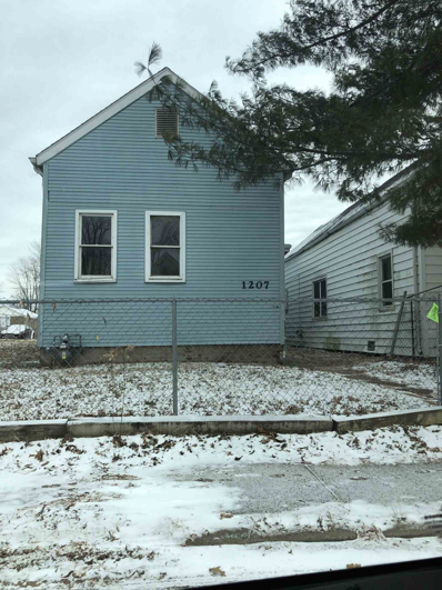 1207 Mary, Evansville, IN 47710 - #: 201903409