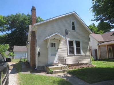 3215 Dinnen Avenue, Fort Wayne, IN 46807 - #: 201903416