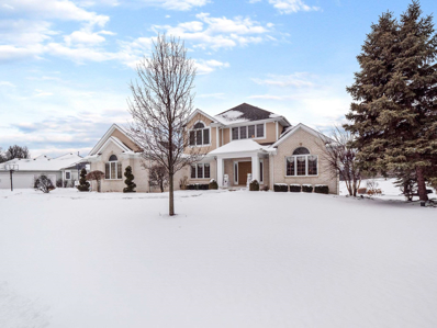 11909 Hampton Wood Drive, Fort Wayne, IN 46845 - MLS#: 201903454