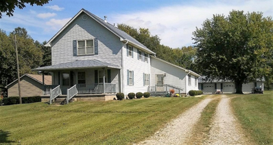 1294 S County Road 125, New Castle, IN 47362 - #: 201903466