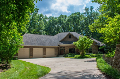 21938 Alpine Ridge Drive, South Bend, IN 46628 - #: 201903522