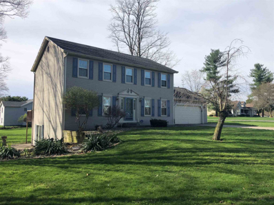 58659 Fawn River Ct. Court, Elkhart, IN 46516 - MLS#: 201903603