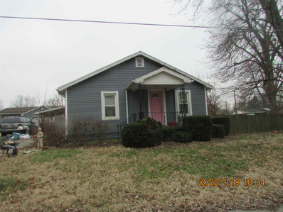 105 E Foster, Fort Branch, IN 47648 - #: 201903616