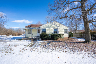 2423 Poland Hill Road, Lafayette, IN 47909 - #: 201903617