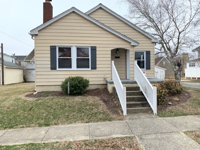 10 W Hefron Street, Washington, IN 47501 - #: 201903623